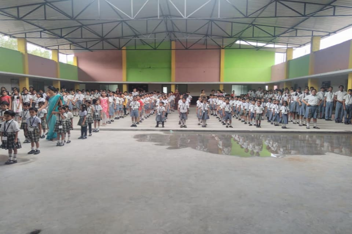 K D Public School-1