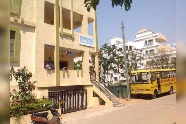 Shraddha The School- School Building