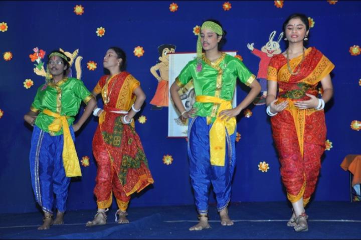 Shraddha The School- Annual Day Function