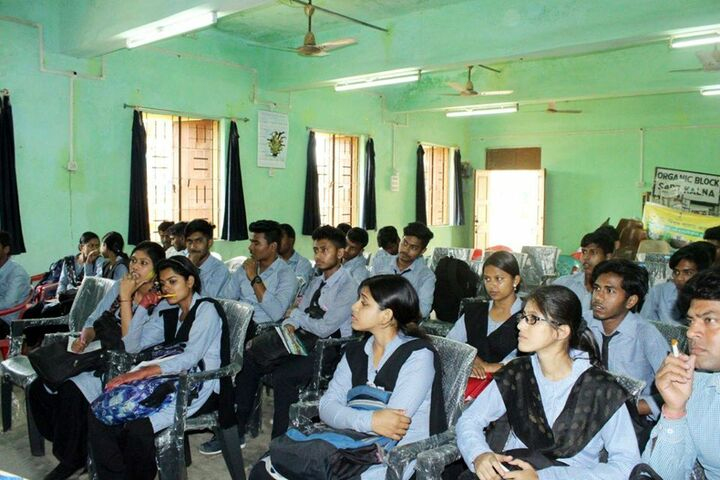 Kalna Maharajas High School-Seminar