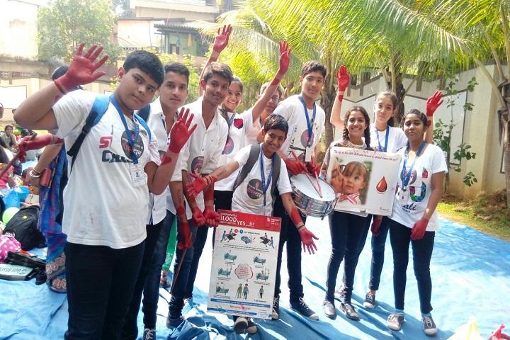 Chandresh Lodha Memorial School-Event