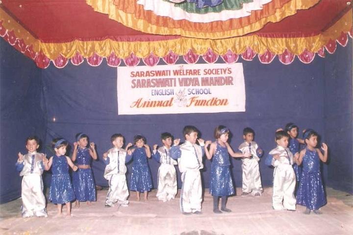 Saraswati Vidya Mandir-Annual Day Celebration