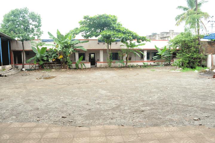 Saraswati Vidya Mandir-Play Ground