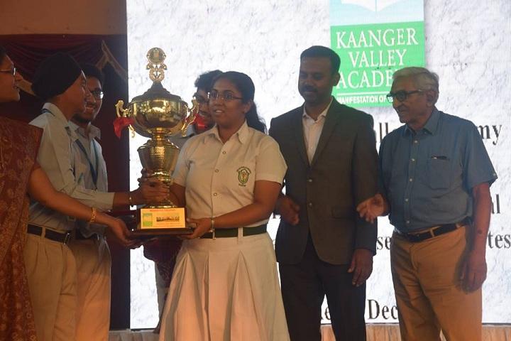 Kaanger Valley Academy-award