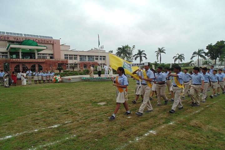 Kaanger Valley Academy-sports