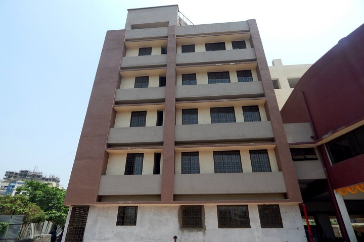 Sri Vani Vidyashala High School-School Building