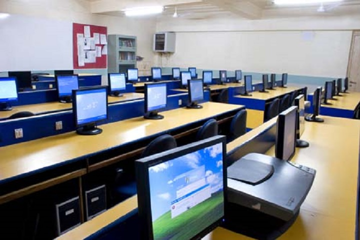 Vedant International High School And Junior College Of Science And Commerce-Computer Lab