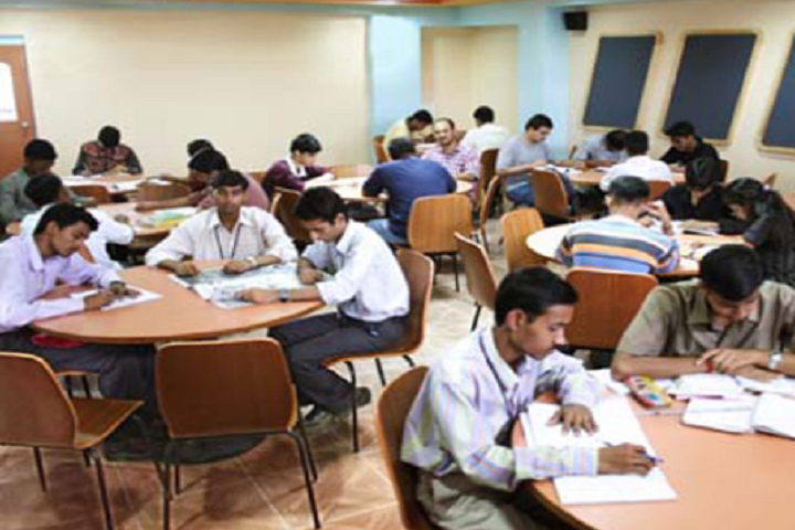 Vedant International High School And Junior College Of Science And Commerce-Reading Room
