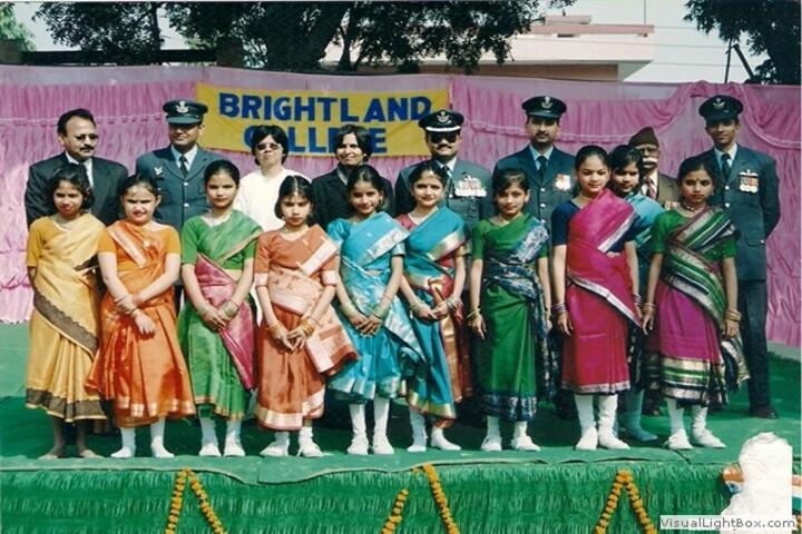Brightland School-Cultural Event