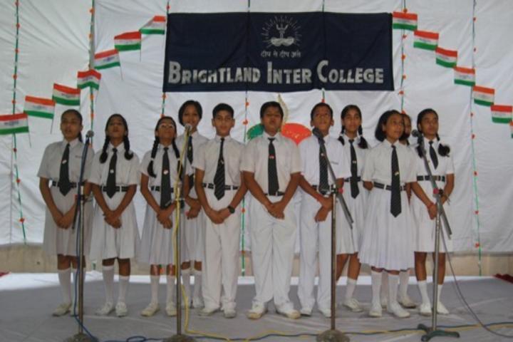 Brightland School-Music