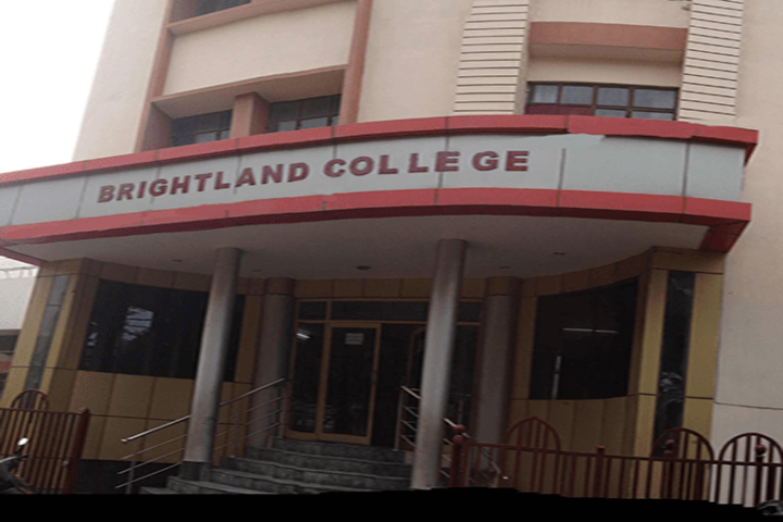 Brightland School-School Building