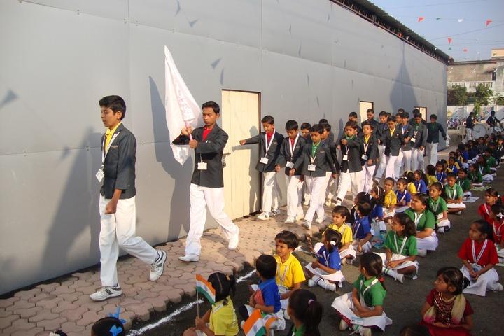 Central Provincial School-School Activity