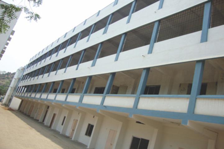 Vedhha Vikas Higher Secondary School-Hostel
