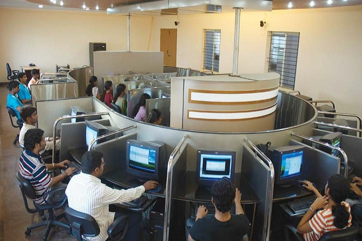 Vidya Vikas Pre University College-Computer Lab