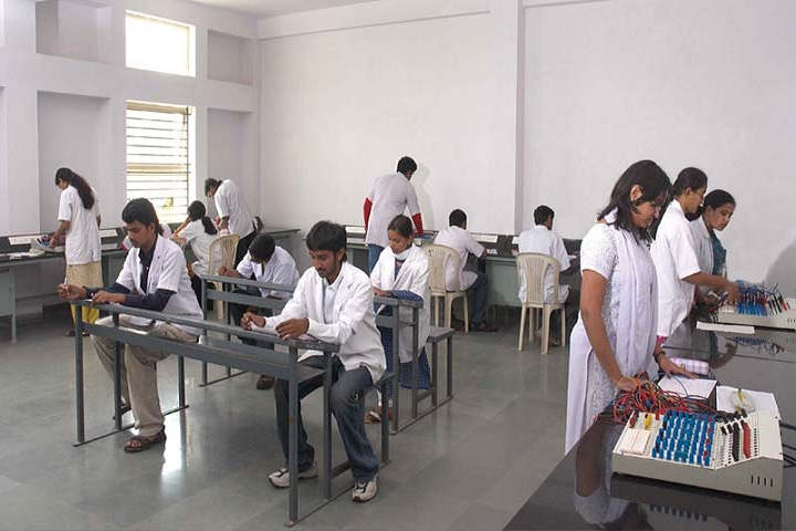 Vidya Vikas Pre University College-Lab