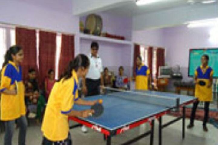 Aditya Birla Higher Secondary School-Table Tennies