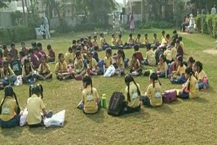 Tripada High School-Activity