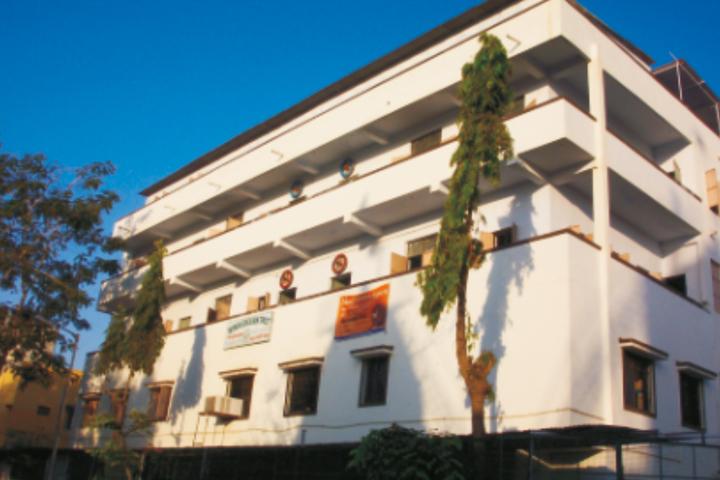 Tripada High School-Campus