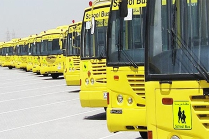 Rahul International School-Transport