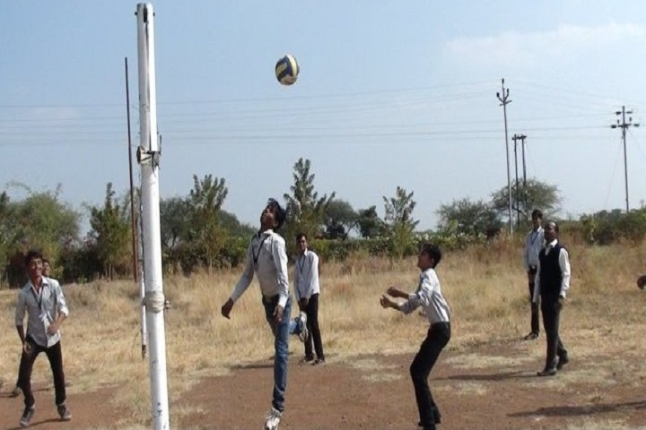 K K Wagh Junior College-Sports