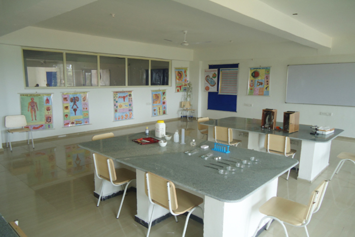 Edify School-Chemistry Lab
