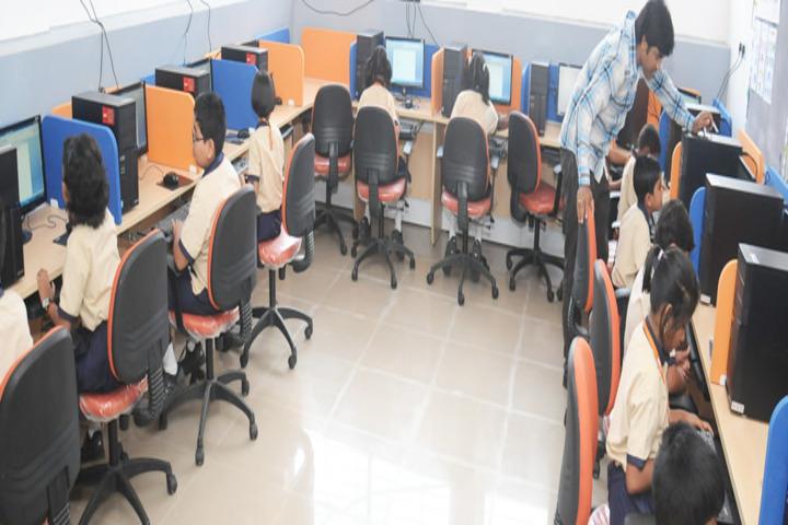 Edify School-Languge Lab
