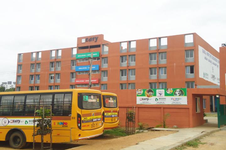 Edify School-Transport