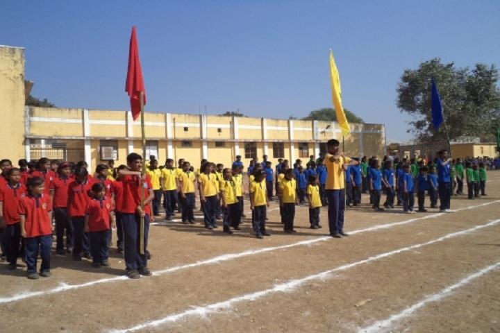 Kendriya Vidyalaya-Sports