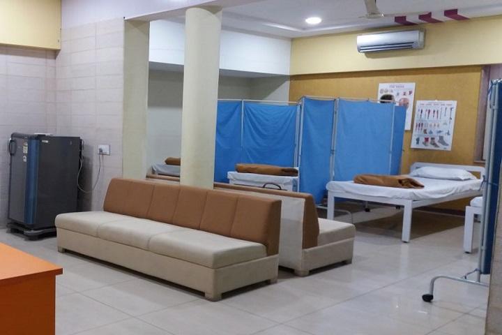 Delhi Public School-Health Check Up