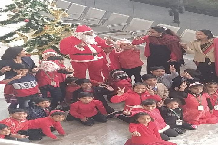 DPSG Sehore-Christmas Celebration