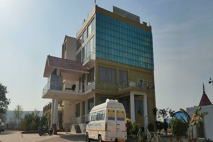 SHIVAM DPS GLOBAL SCHOOL-Campus