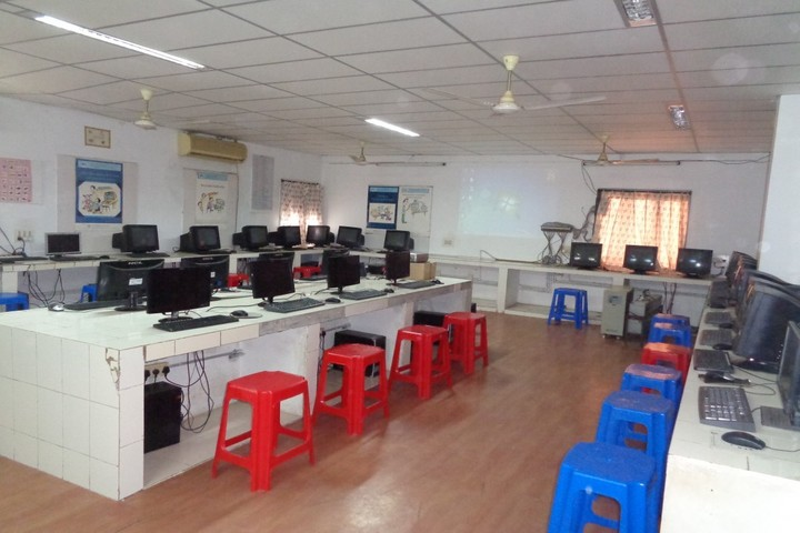 Kendriya Vidyalaya - Computer Lab