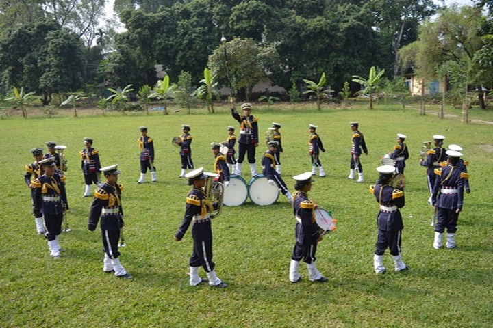 Don Bosco Higher Secondary School-Activity