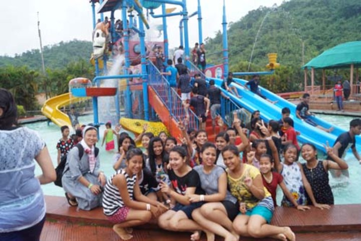 Don Bosco School-Field Trip