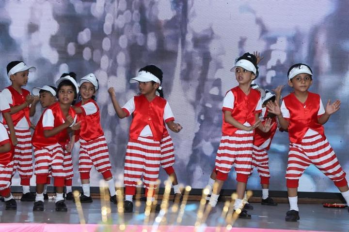 Ryan International School-Anuual Day