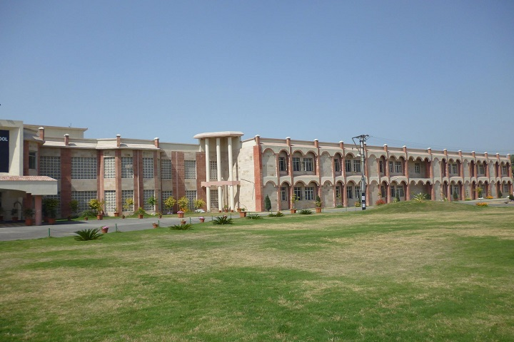 Army School-Play Ground