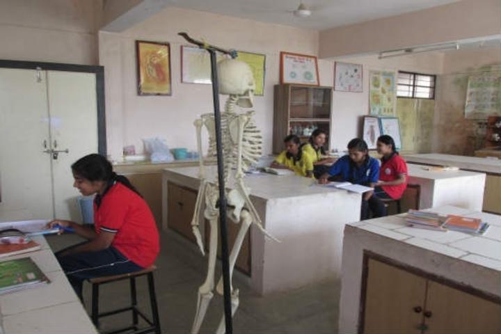 Kendriya Vidyalaya Dongargarh-Lab
