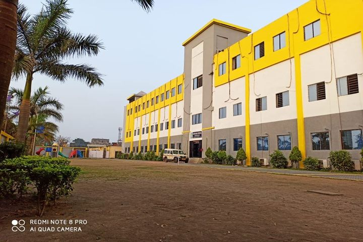 Narayana School-Play Ground