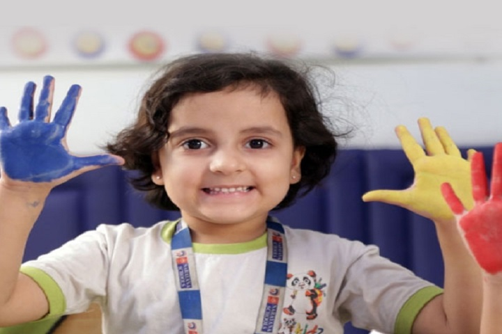 Narayana School- Event