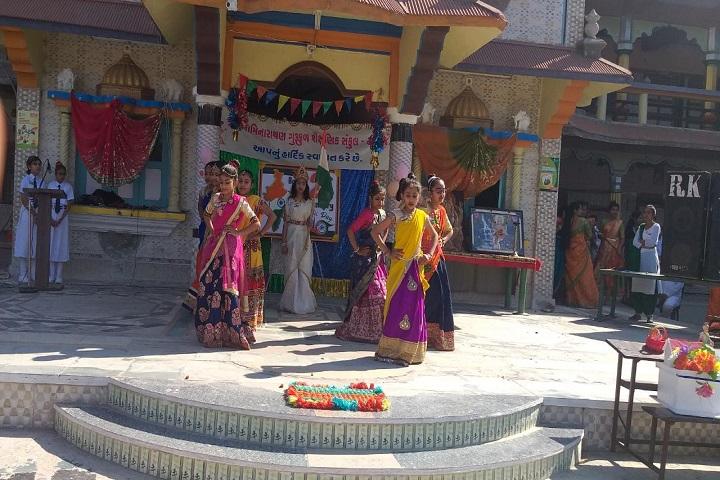 Jawahar Navodaya Vidhyalaya-Dance