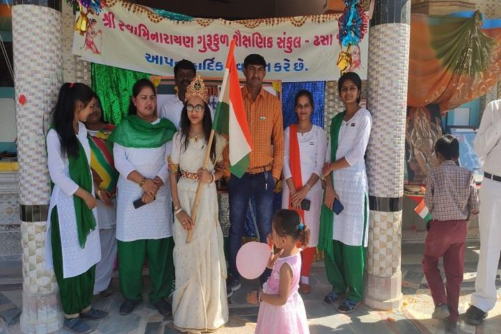 Jawahar Navodaya Vidhyalaya-Republic Day Celebration