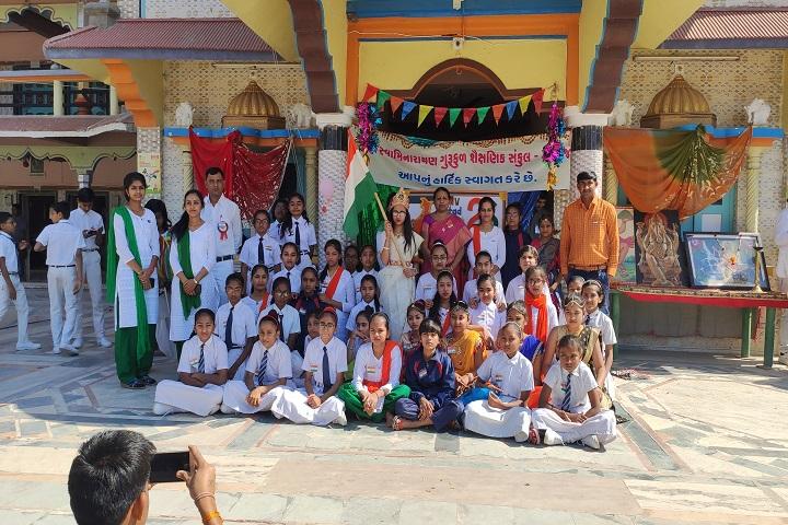 Jawahar Navodaya Vidhyalaya-Students Photo