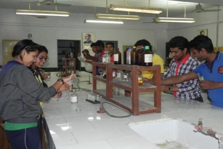 Kendriya Vidyalaya Kobra Ntpc-Lab