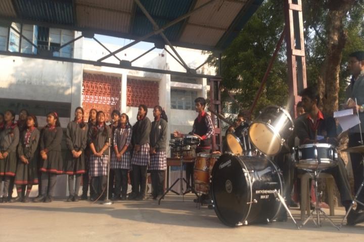 Kendriya Vidyalaya Kobra Ntpc-Music