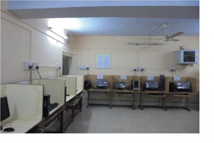 Kendriya Vidyalaya Kirandul-Computer lab