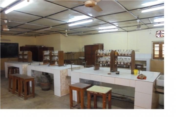 Kendriya Vidyalaya Kirandul-Science lab