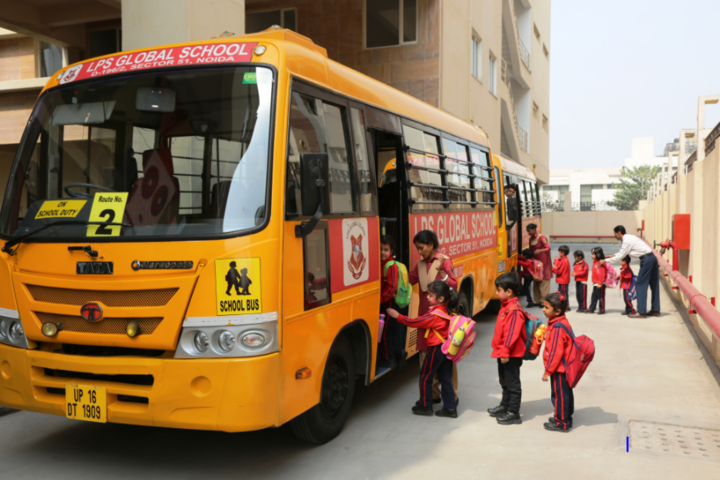 LPS Global School-Transport