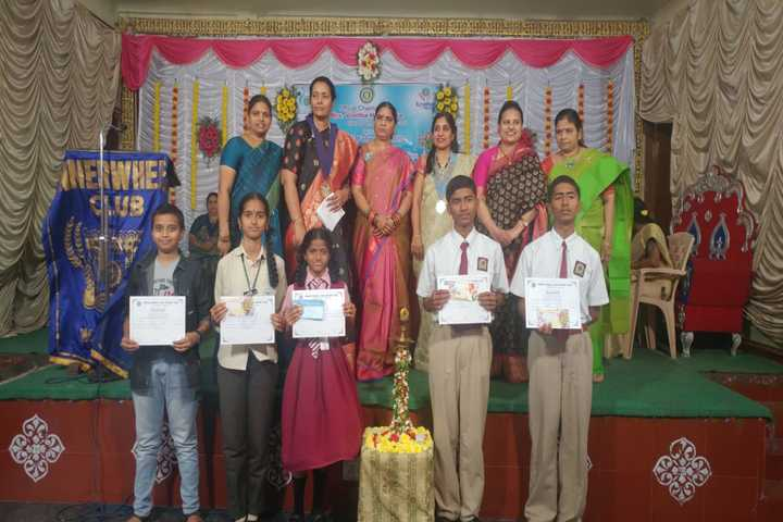 The Platinum Jubilee High School-Certification