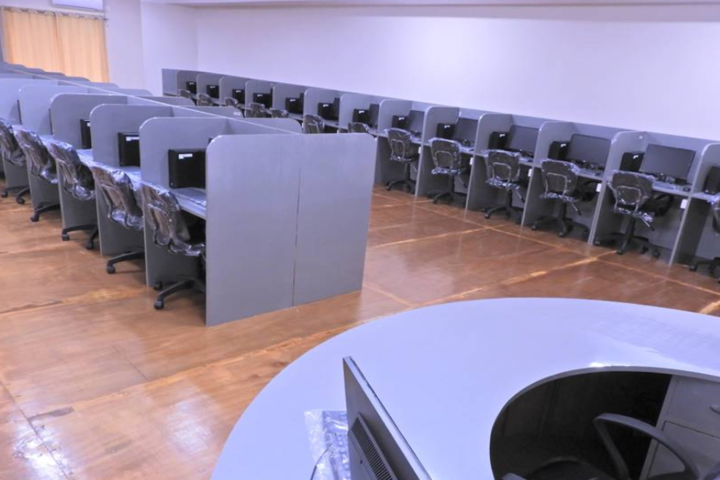 HIM International School-Computer Lab