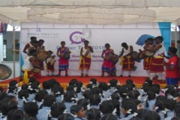 Shree Niketan Matric Higher Secondary School-Event